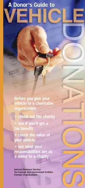 Charity-car-appraiser-Donation